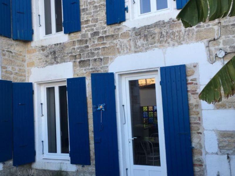 Sale house / villa Cire d aunis 197950€ - Picture 8