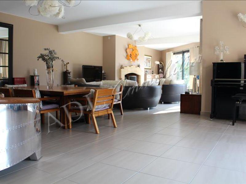 Vente maison / villa Lamorlaye 1190000€ - Photo 2