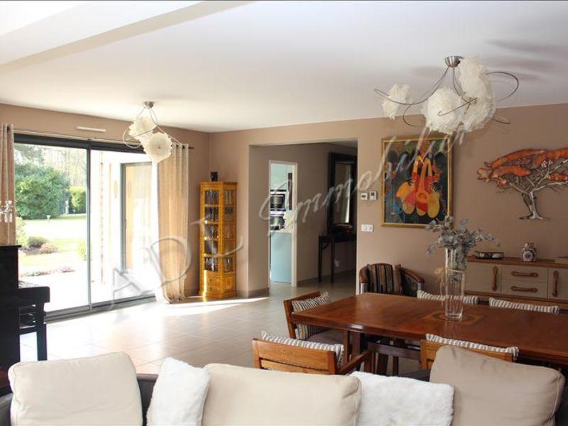 Vente maison / villa Lamorlaye 1190000€ - Photo 3