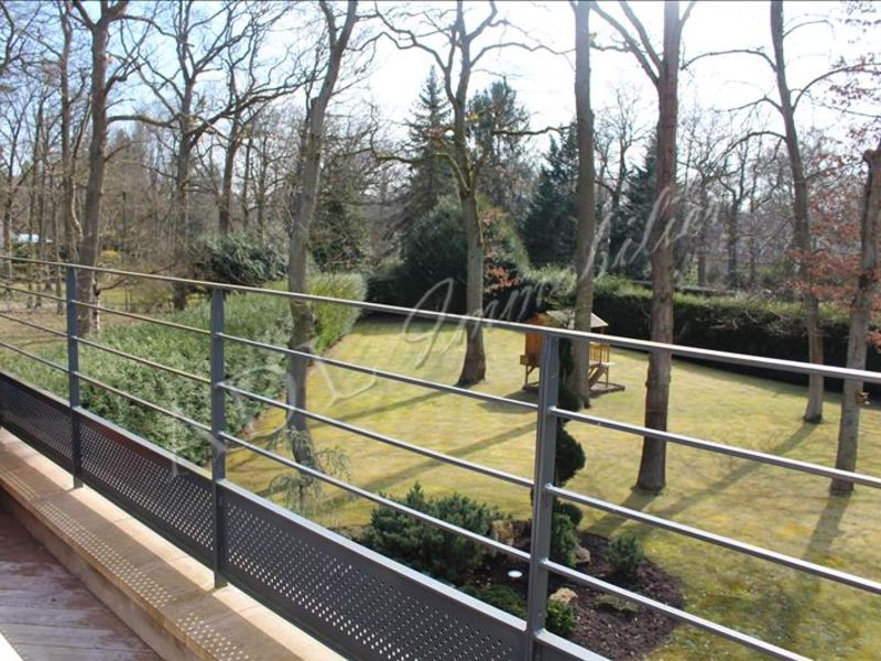 Vente maison / villa Lamorlaye 1190000€ - Photo 9