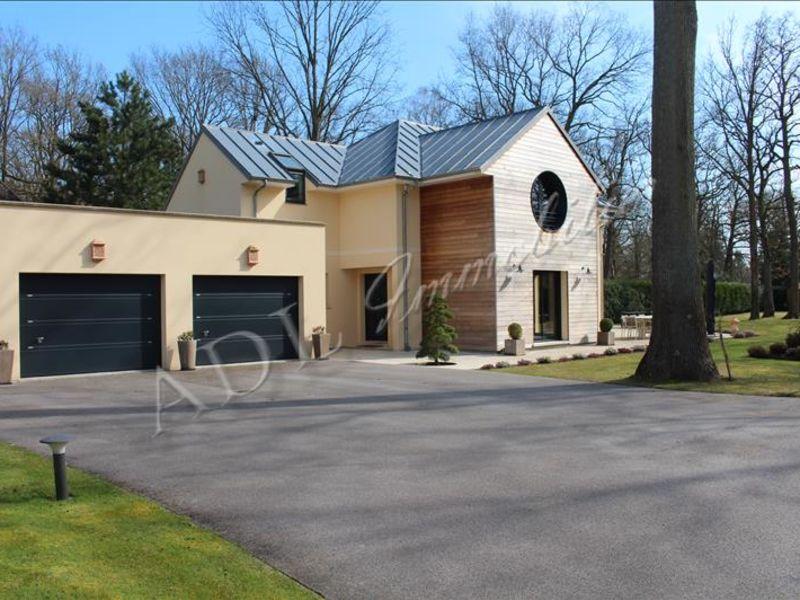 Vente maison / villa Lamorlaye 1190000€ - Photo 10