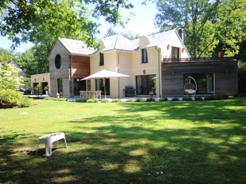 Vente maison / villa Lamorlaye 1190000€ - Photo 13