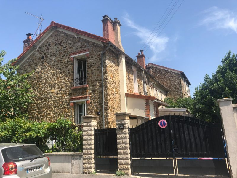 Vente maison / villa Villeneuve st georges 329 000€ - Photo 1