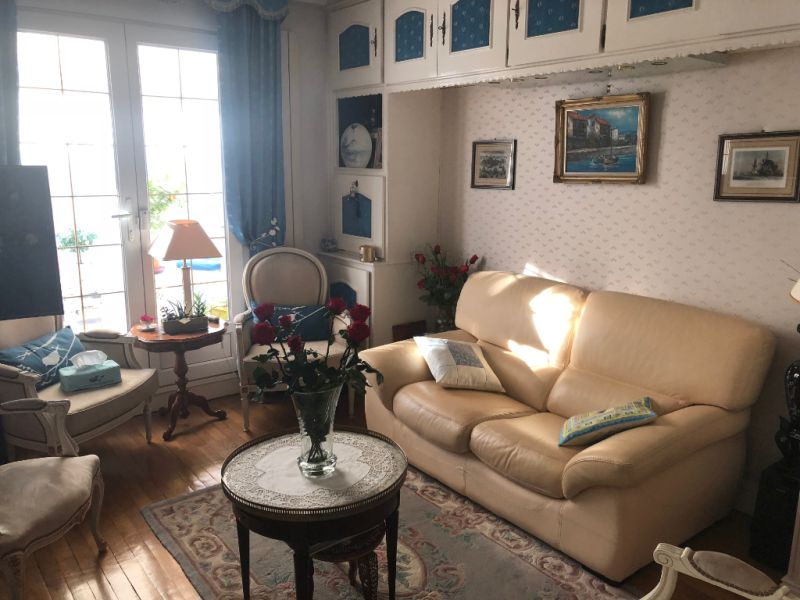 Sale house / villa Valenton 262 000€ - Picture 4