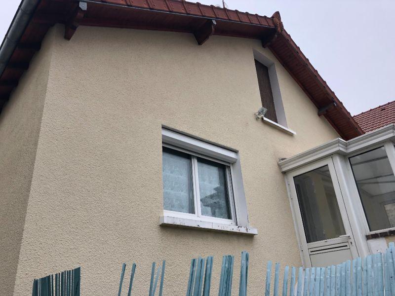 Sale house / villa Villeneuve saint georges 230000€ - Picture 1