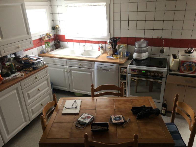 Sale house / villa Villeneuve saint georges 230000€ - Picture 3