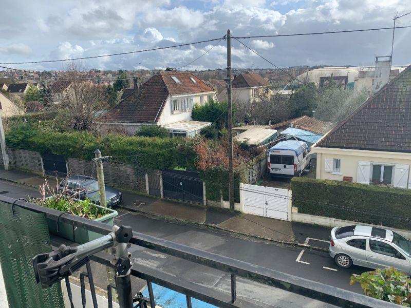 Sale apartment Villeneuve saint georges 170000€ - Picture 2