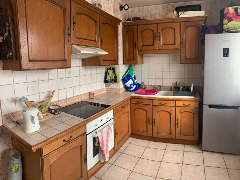 Sale apartment Villeneuve saint georges 170000€ - Picture 3
