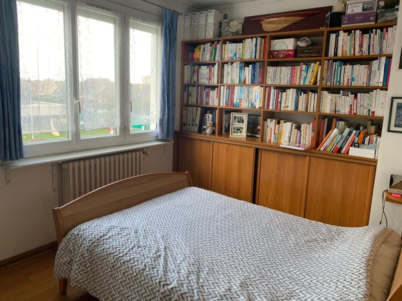 Sale apartment Villeneuve saint georges 170000€ - Picture 5