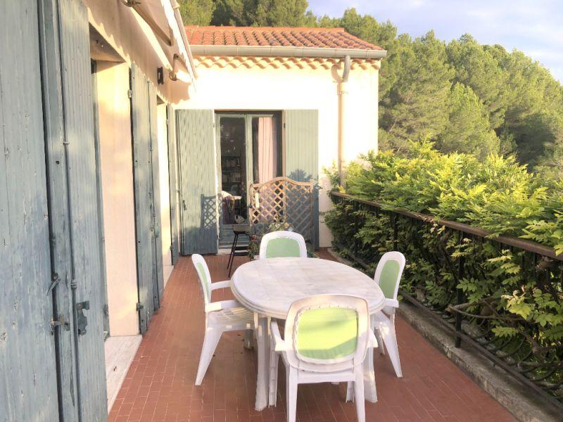 Rental apartment Aix en provence 1295€ CC - Picture 9