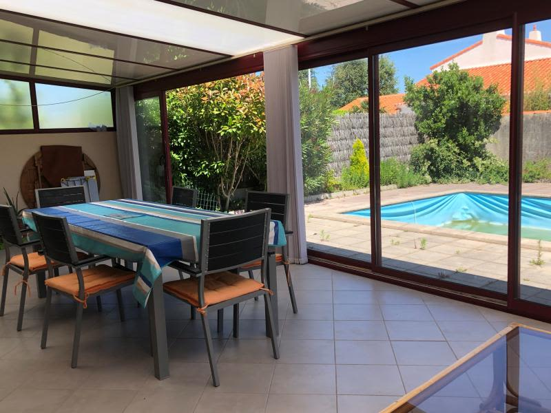Sale house / villa Chateau d'olonne 367500€ - Picture 2