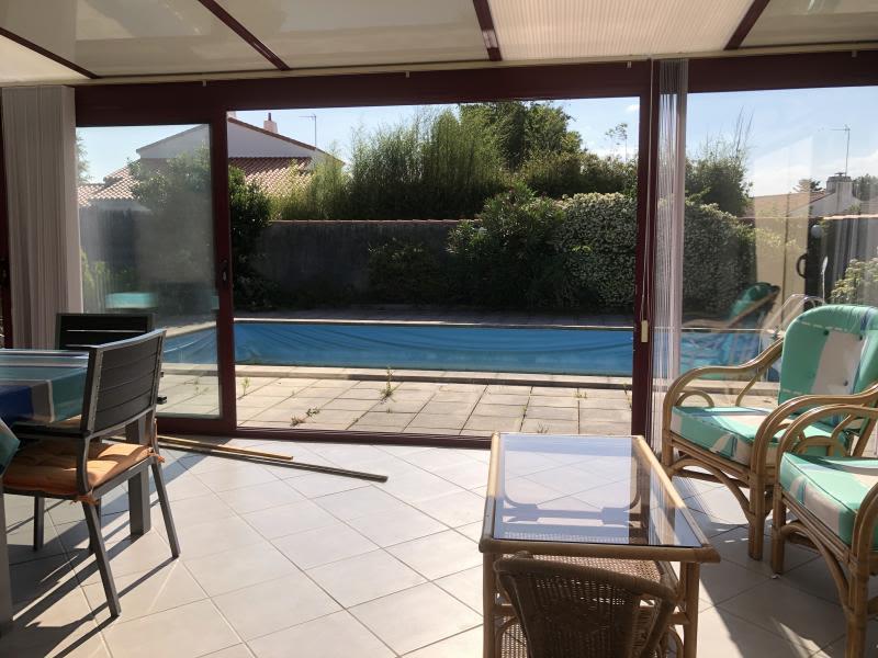 Sale house / villa Chateau d'olonne 367500€ - Picture 3