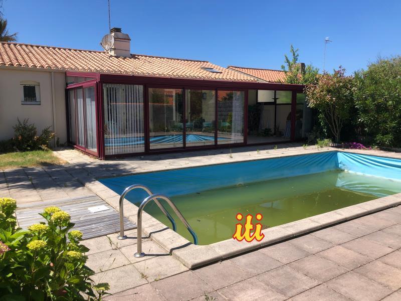Sale house / villa Chateau d'olonne 367500€ - Picture 4
