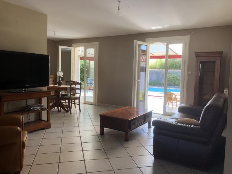 Vente maison / villa Chateau d'olonne 367500€ - Photo 6