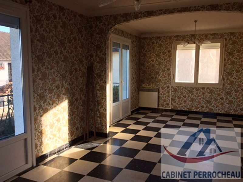 Vente maison / villa Saint calais 99900€ - Photo 4