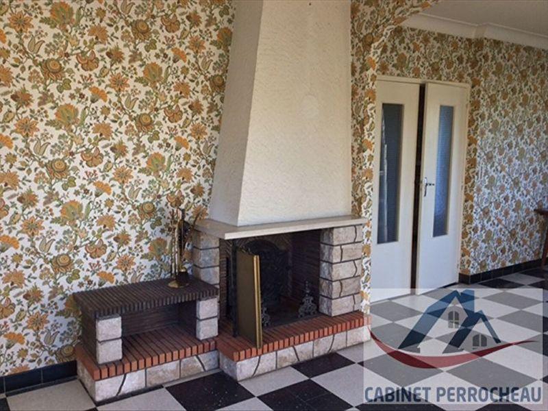 Vente maison / villa Saint calais 99900€ - Photo 5