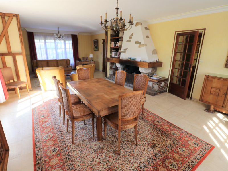 Sale house / villa Chartres 300150€ - Picture 4