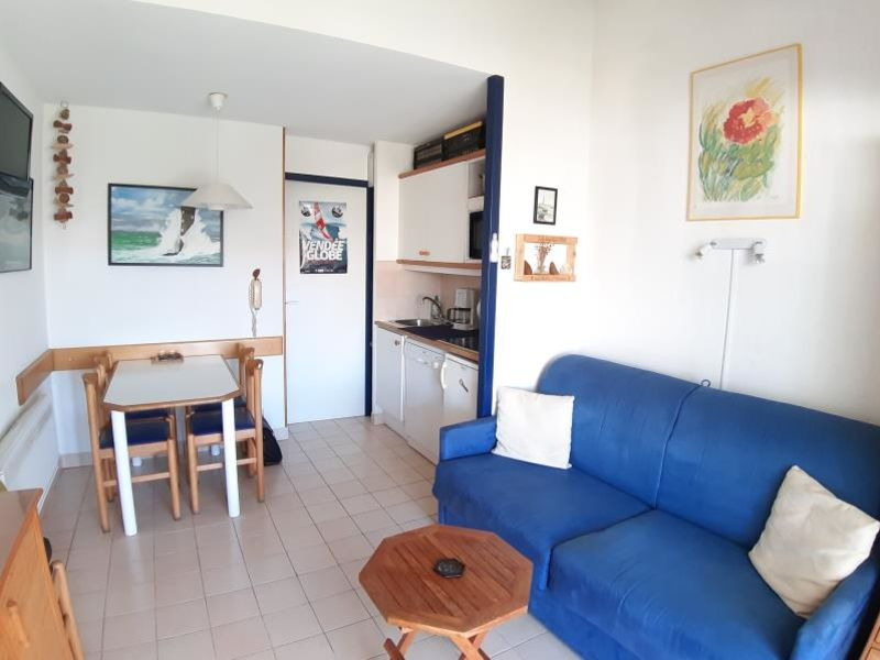 Sale apartment Talmont saint hilaire 82 500€ - Picture 2