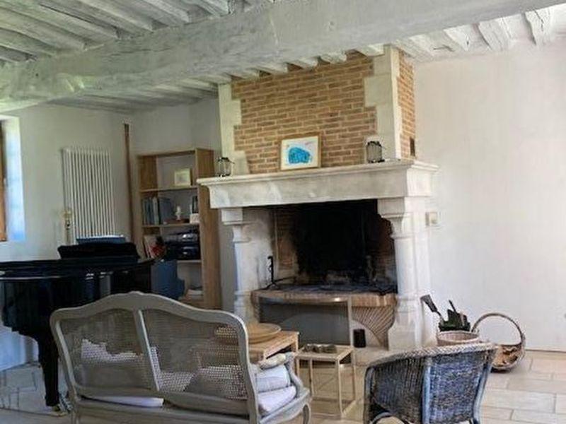 Vente maison / villa Sotteville sous le val 780000€ - Photo 2
