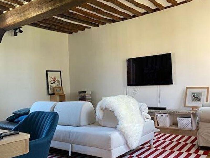 Vente maison / villa Sotteville sous le val 780000€ - Photo 9