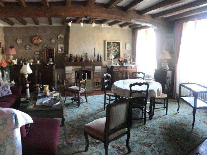 Sale house / villa Le pin en mauges 111900€ - Picture 2