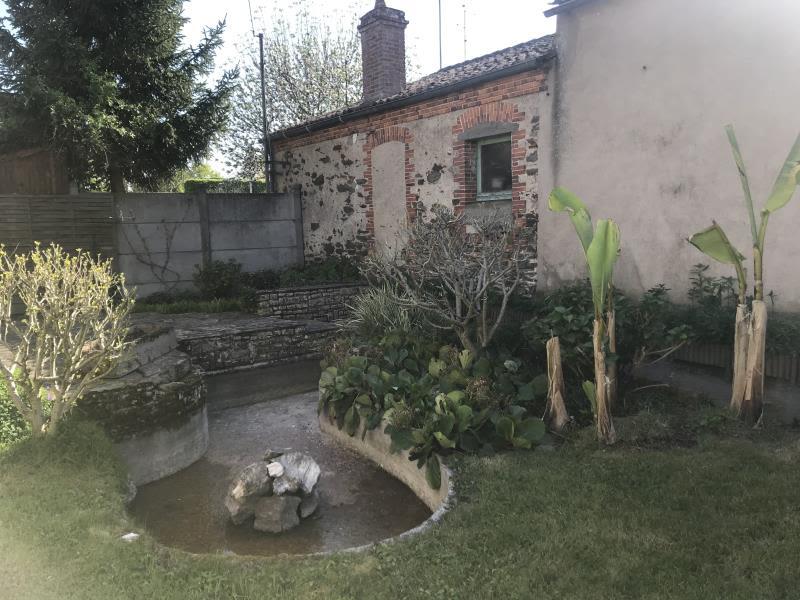 Sale house / villa Le pin en mauges 111900€ - Picture 6