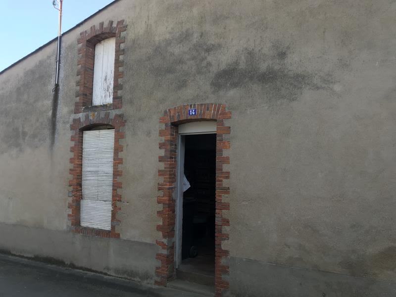 Sale house / villa Le pin en mauges 111900€ - Picture 7