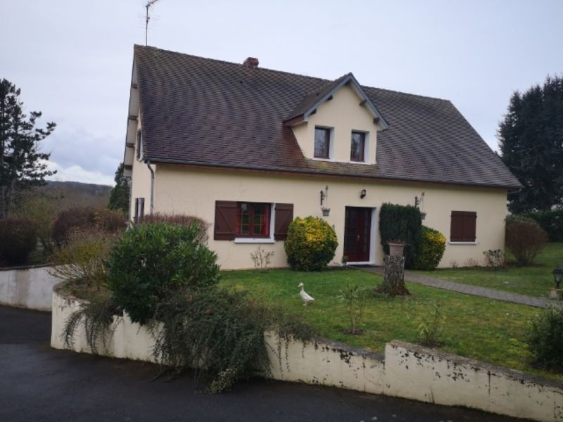 Verkauf haus Cires-lès-mello 397000€ - Fotografie 1