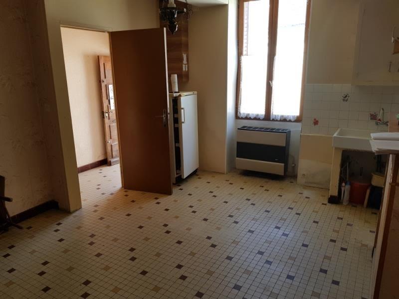 Vente maison / villa Coulanges la vineuse 44000€ - Photo 2