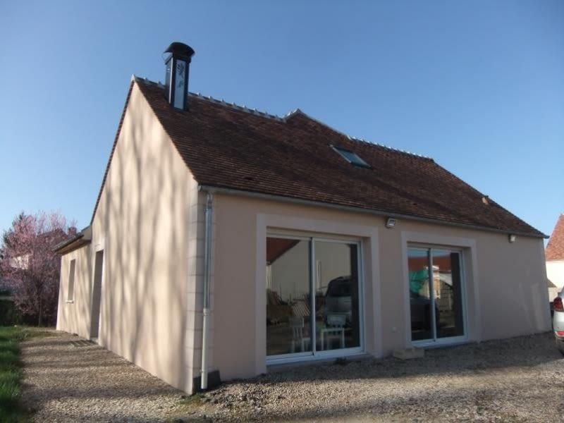 Vente maison / villa Rebourseaux 168000€ - Photo 1