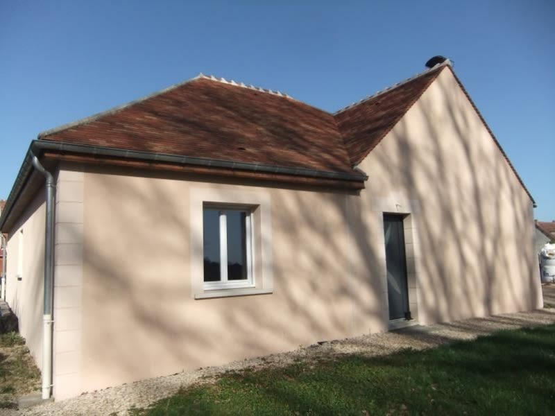 Vente maison / villa Rebourseaux 168000€ - Photo 2