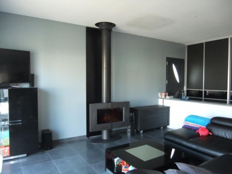 Vente maison / villa Rebourseaux 168000€ - Photo 4