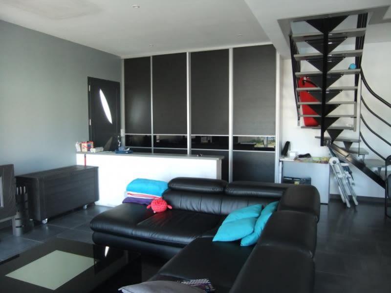 Vente maison / villa Rebourseaux 168000€ - Photo 5