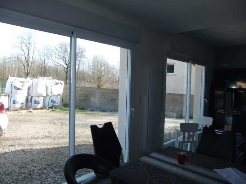 Vente maison / villa Rebourseaux 168000€ - Photo 6