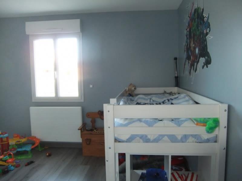 Vente maison / villa Rebourseaux 168000€ - Photo 7