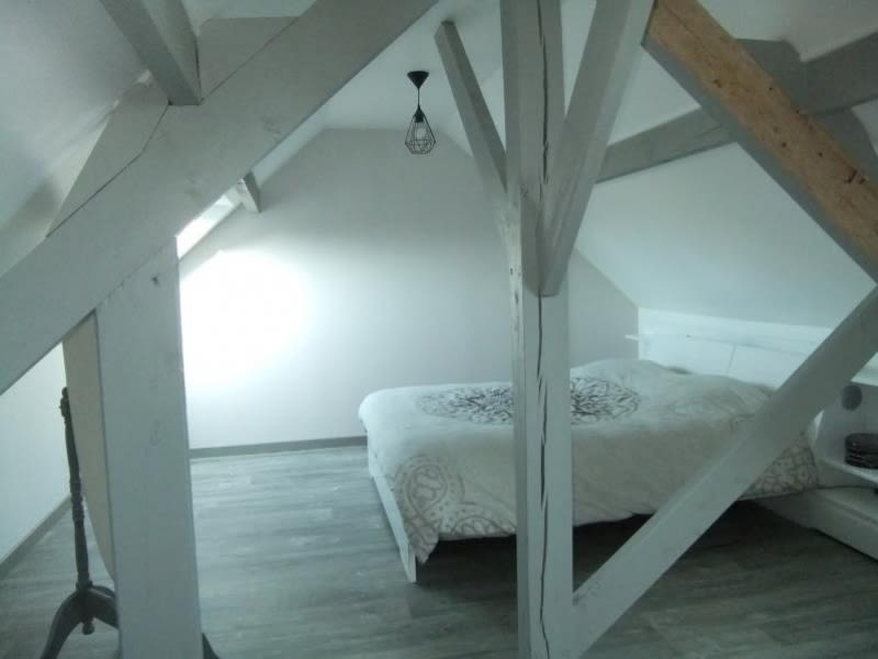 Vente maison / villa Rebourseaux 168000€ - Photo 9