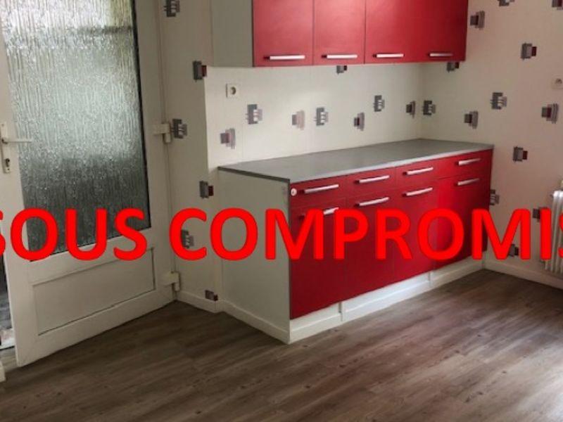 Vente maison / villa Saint die 89500€ - Photo 1