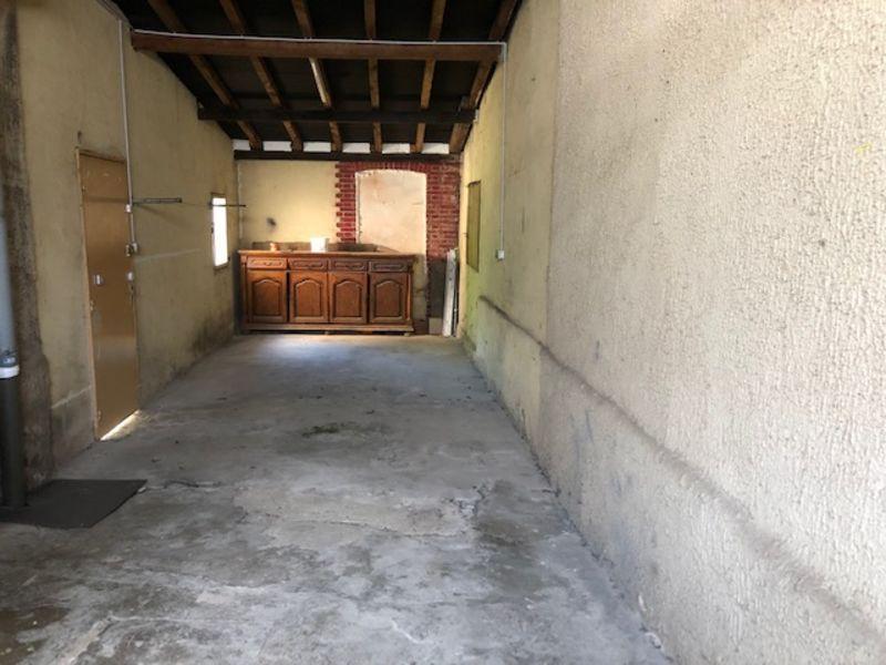 Vente maison / villa Saint die 89500€ - Photo 6