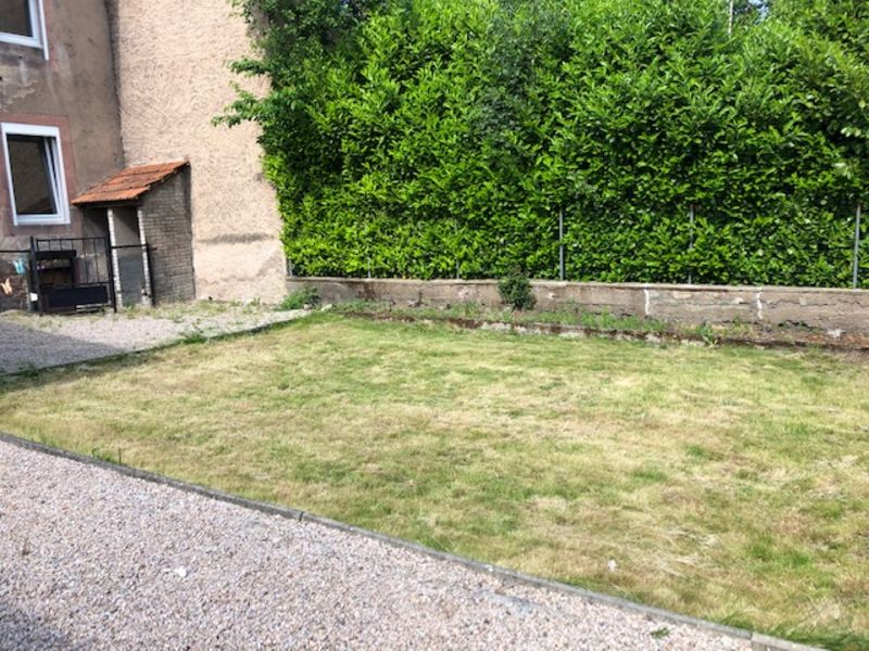 Vente maison / villa Saint die 89500€ - Photo 7