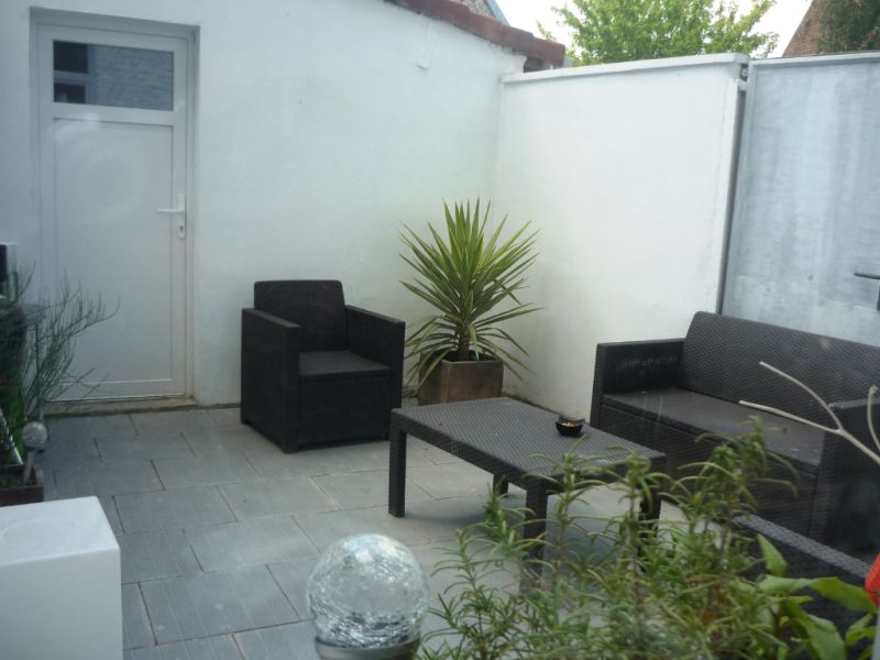 Location appartement Flines lez raches 640€ CC - Photo 2