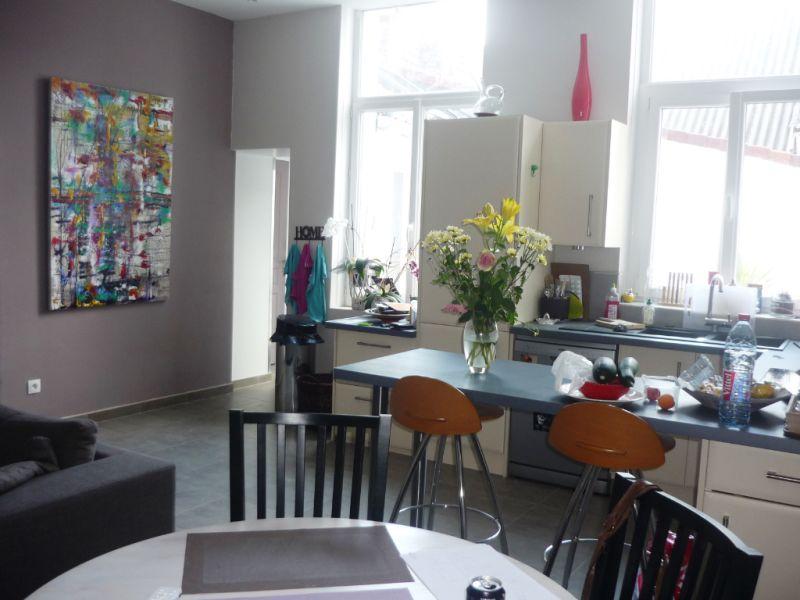 Location appartement Flines lez raches 640€ CC - Photo 4