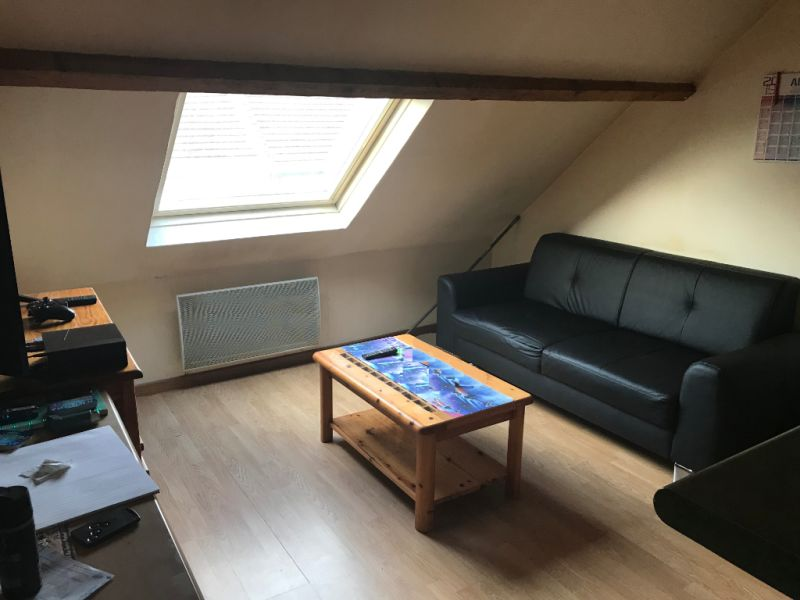 Location appartement Orchies 540€ CC - Photo 2