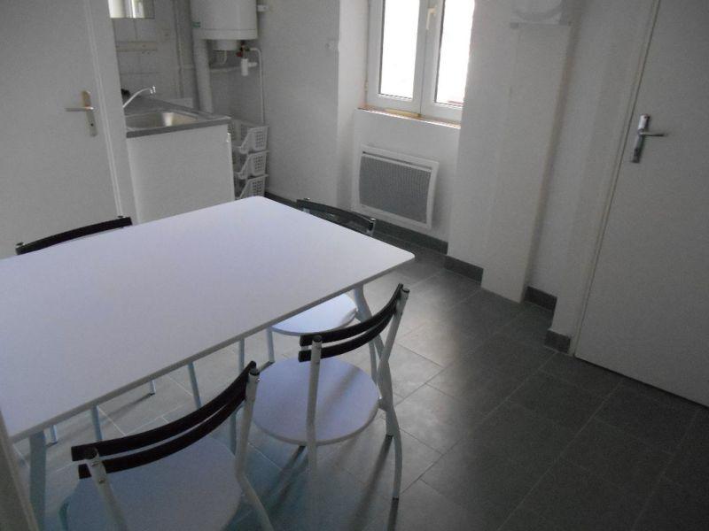 Location appartement Saint quentin 365€ CC - Photo 4