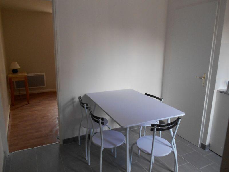 Location appartement Saint quentin 365€ CC - Photo 5