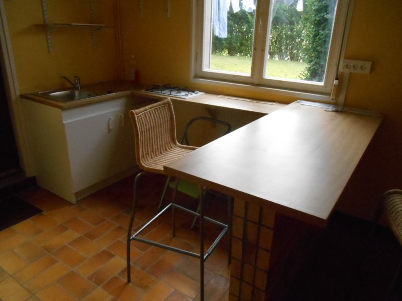 Location appartement Saint quentin 365€ CC - Photo 1