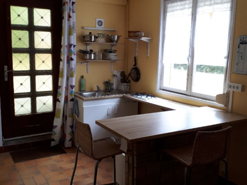 Location appartement Saint quentin 365€ CC - Photo 7