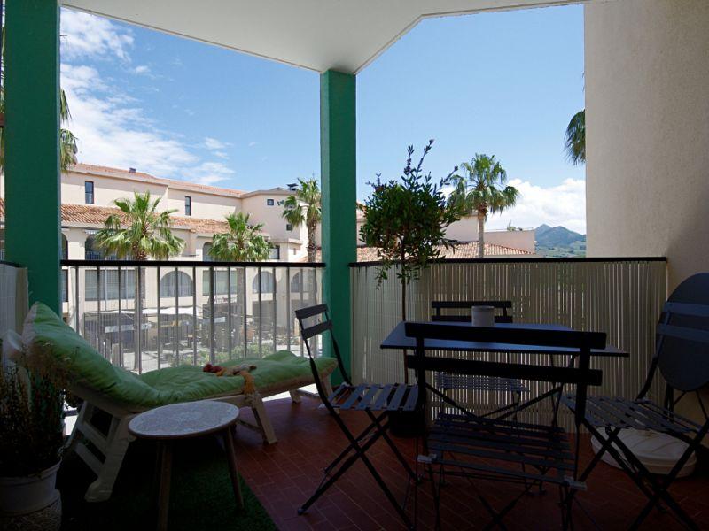 Vente appartement Argeles sur mer 135000€ - Photo 1