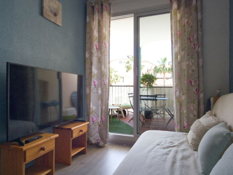 Vente appartement Argeles sur mer 135000€ - Photo 2