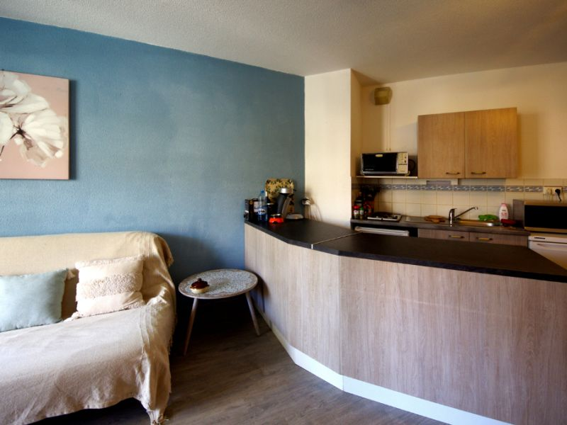Vente appartement Argeles sur mer 135000€ - Photo 6