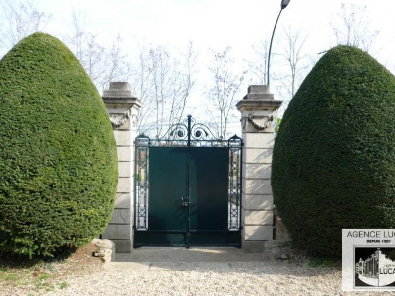 Sale house / villa Palaiseau 1280000€ - Picture 1